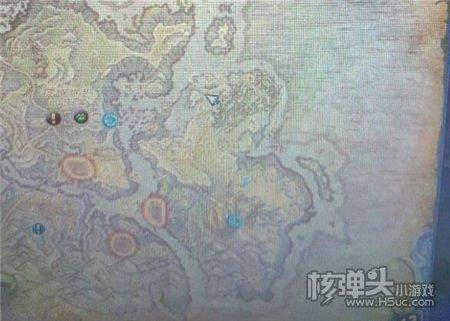 魔兽世界 瓦鲁格在哪图片