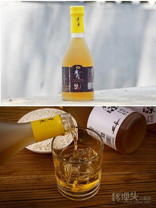 武侠配美酒 《侠客风云传ol》携黄关黄酒欢庆一周年