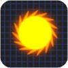 太陽大爆炸