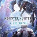 怪物猎人世界冰原修改版