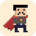 游戏人生我的超级英雄安