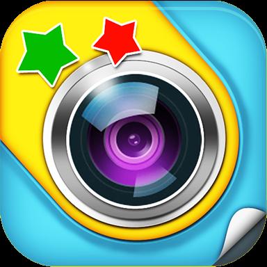 一刻相机苹果版应用下载