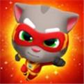汤姆猫英雄跑酷中文国服