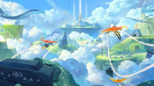 sky光遇全版本合集