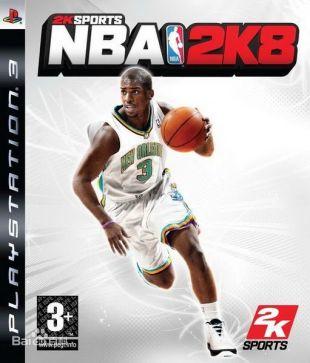 nba2k8游戏下载