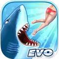 饥饿鲨进化无限版