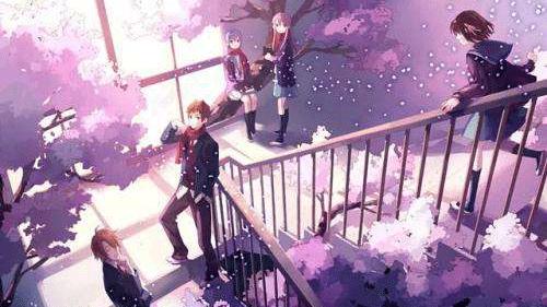 樱花动漫手机版下载