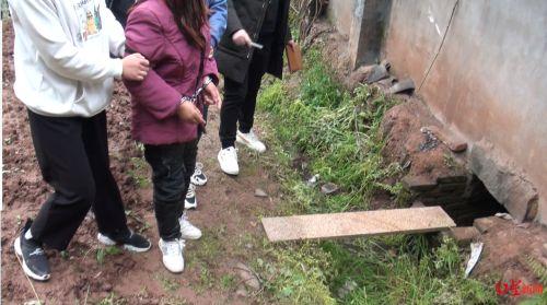 两孙女被奶奶推进粪坑溺亡 奶奶为何如此狠心