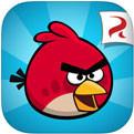 愤怒的小鸟游戏