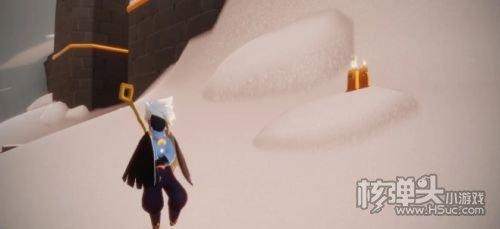 光遇9月17日季节蜡烛位置 光遇9.17圣岛季季节蜡烛在哪
