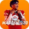 麦登橄榄球20