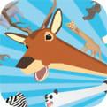 非常普通的鹿手游