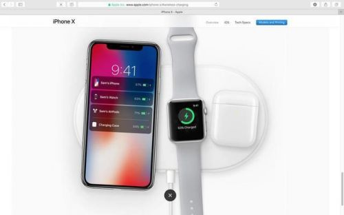 苹果回应不配耳机和充电器:用户有家里有很多
