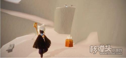光遇10月22日季节蜡烛位置 光遇10.22圣岛季季节蜡烛在哪