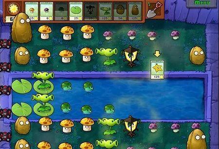 植物大战僵尸安卓经典版下载_植物大战僵尸原版手机下载