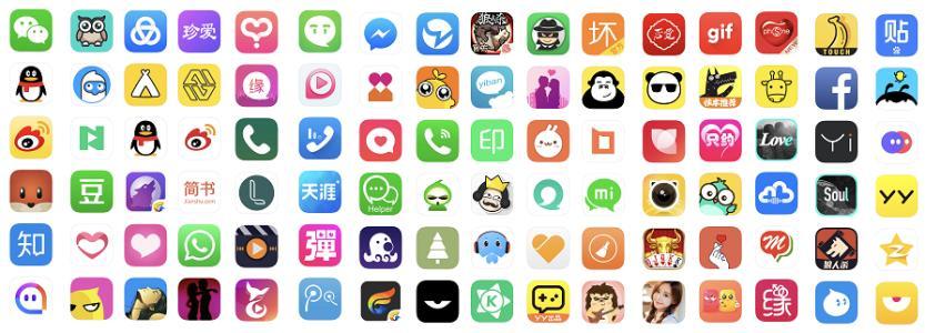 2021年推荐使用的社交软件