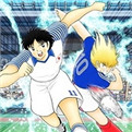 足球小将国语版游戏