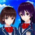 樱花校园模拟器透明人版