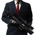 杀手代号47狙击