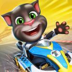 汤姆猫飞车官方下载