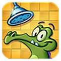 鳄鱼爱洗澡破解版