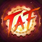 神陵武装TAF