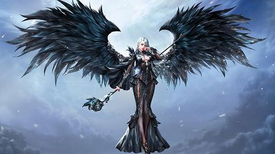 天使纪元最新版本合集 天使纪元手游热门大全
