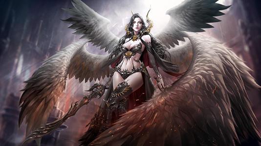 天使纪元福利破解版