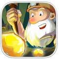 黄金矿工单人版手机版