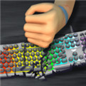 破坏键盘模拟器游戏下载