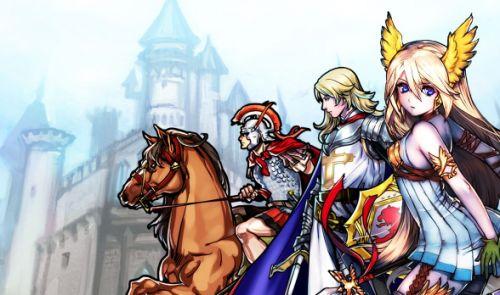 300勇士保护安娜公主与邪恶势力拼刀刀的攻防守卫战