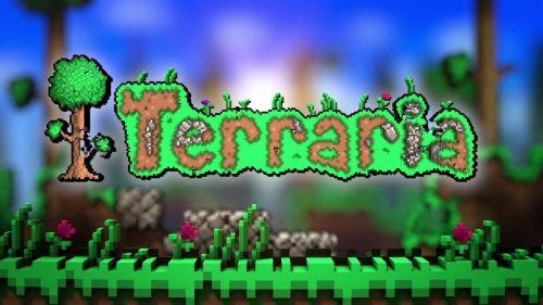泰拉瑞亚1.6破解版无限物品
