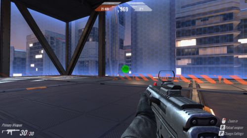 3D瞄准训练器中文版下载
