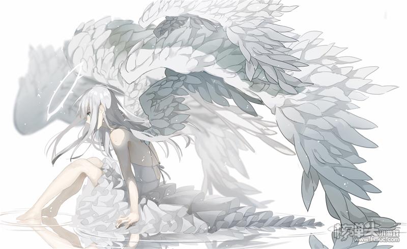 天使纪元神兵手游