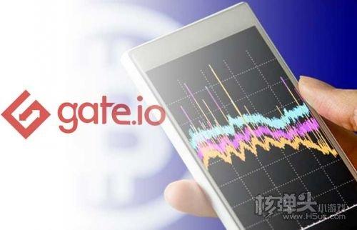 gate.io交易平台注册登录