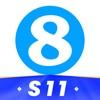 直播吧S11足球篮球电竞